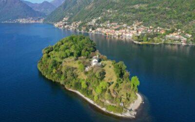 Wycieczka na wyspę Comacina na jeziorze Como