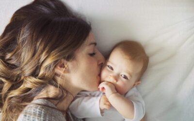 'Uratuj moje dziecko', czyli o matkach w powieści 'Koncert'