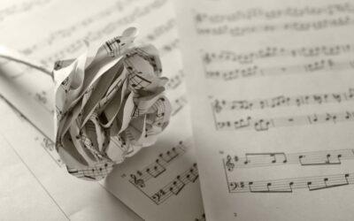 Muzyka: język namiętności