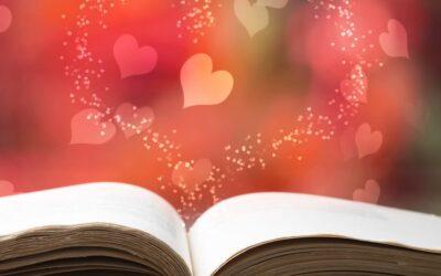 8 powodów, dla których warto przeczytać dziś powieść romantyczną