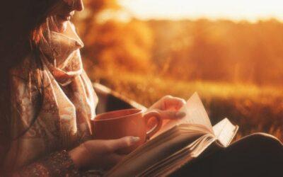 Więcej czasu w swoim życiu na czytanie