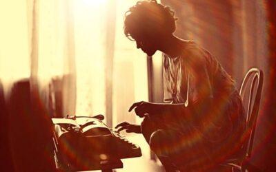 W stronę słońca: dlaczego piszę romanse, a nie kryminały