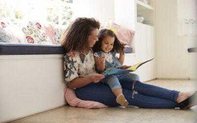Opowiedz mi pewną historię: Dlaczego zawsze będziemy czytać książki