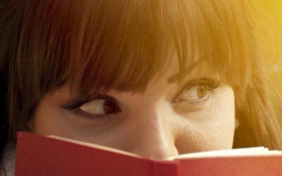 Czytanie: ucieczka do własnej przeszłości