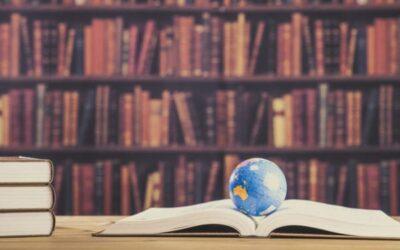 Czytanie – i pisanie – na całym świecie