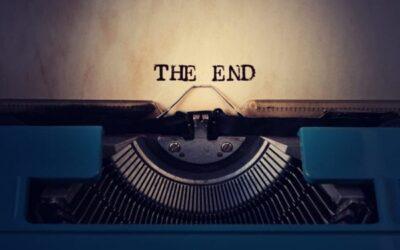'Koniec' historii, ale nigdy miłości