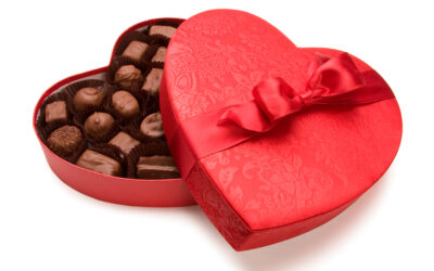 Słodki smak: Oficjalny partner romansu